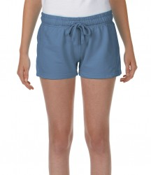 Comfort Colors Ladies French Terry Shorts image