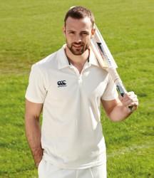 Canterbury Cricket Shirt image