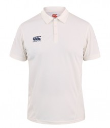 Image 2 of Canterbury Kids Cricket Shirt