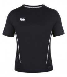 Image 2 of Canterbury Team Dry T-Shirt