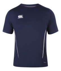 Image 3 of Canterbury Team Dry T-Shirt