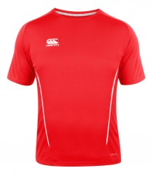 Image 4 of Canterbury Team Dry T-Shirt