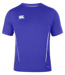 Image 5 of Canterbury Team Dry T-Shirt