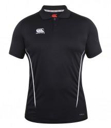Image 2 of Canterbury Team Dry Polo Shirt