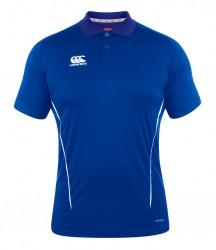 Image 5 of Canterbury Team Dry Polo Shirt