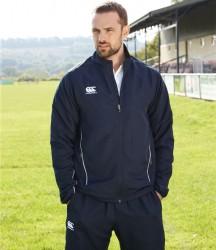 Canterbury Team Track Jacket image