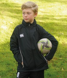Canterbury Kids Team Rain Jacket image
