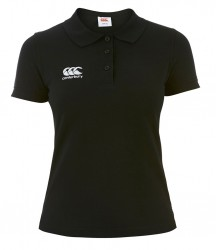 Image 2 of Canterbury Ladies Waimak Piqué Polo Shirt