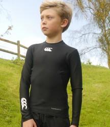 Canterbury Kids ThermoReg Long Sleeve Base Layer image