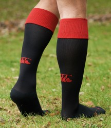 Canterbury Playing Cap Socks image
