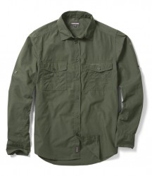 Craghoppers Kiwi Long Sleeve Shirt image