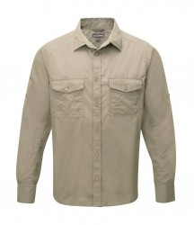 Image 4 of Craghoppers Kiwi Long Sleeve Shirt