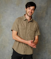 Craghoppers Kiwi Short Sleeve Shirt image
