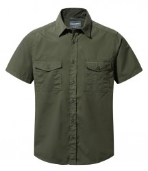 Image 2 of Craghoppers Kiwi Short Sleeve Shirt