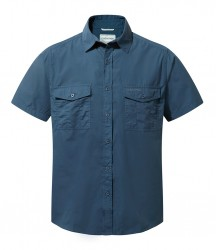 Image 4 of Craghoppers Kiwi Short Sleeve Shirt