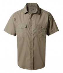 Image 5 of Craghoppers Kiwi Short Sleeve Shirt