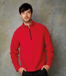 Craghoppers Basecamp Zip Neck Micro Fleece image