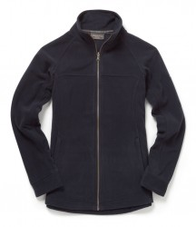 Image 3 of Craghoppers Ladies Basecamp Micro Fleece Jacket