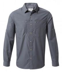 Image 4 of Craghoppers Kiwi Boulder Long Sleeve Shirt