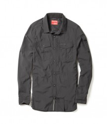 Craghoppers NosiLife Adventure Long Sleeve Shirt image