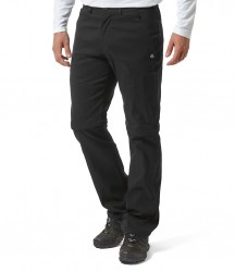 Image 2 of Craghoppers Kiwi Pro Stretch II Convertible Trousers