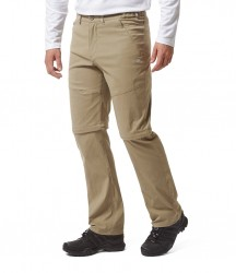 Image 3 of Craghoppers Kiwi Pro Stretch II Convertible Trousers