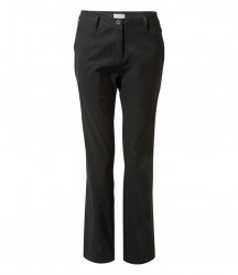 Craghoppers Ladies Kiwi Pro Stretch II Trousers image