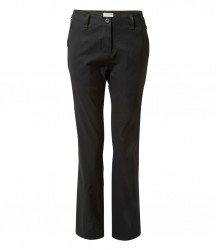 Image 2 of Craghoppers Ladies Kiwi Pro Stretch II Trousers