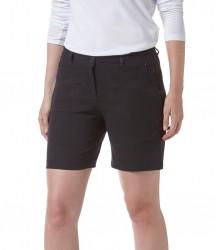 Craghoppers Ladies Kiwi Pro Stretch III Shorts image