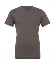 Image 4 of Canvas Unisex Crew Neck T-Shirt