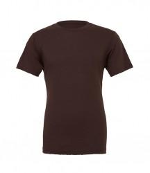 Image 2 of Canvas Unisex Crew Neck T-Shirt