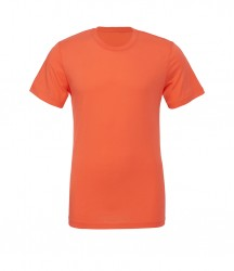 Image 19 of Canvas Unisex Crew Neck T-Shirt