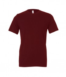 Image 14 of Canvas Unisex Crew Neck T-Shirt