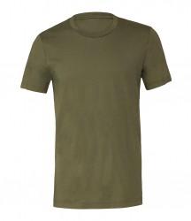 Image 13 of Canvas Unisex Crew Neck T-Shirt