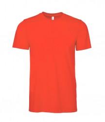 Image 8 of Canvas Unisex Crew Neck T-Shirt
