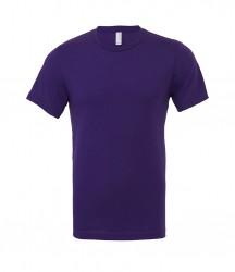 Image 7 of Canvas Unisex Crew Neck T-Shirt