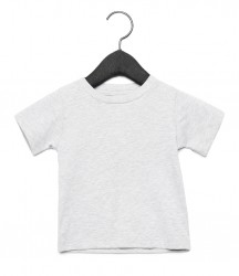 Image 2 of Canvas Baby Crew Neck T-Shirt