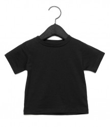 Image 4 of Canvas Baby Crew Neck T-Shirt