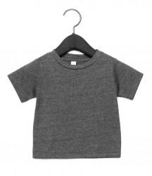 Image 5 of Canvas Baby Crew Neck T-Shirt