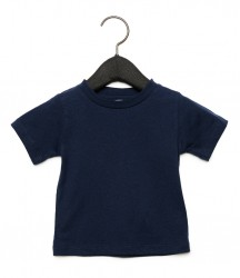 Image 6 of Canvas Baby Crew Neck T-Shirt