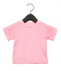 Image 7 of Canvas Baby Crew Neck T-Shirt