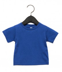 Image 8 of Canvas Baby Crew Neck T-Shirt