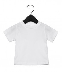 Image 9 of Canvas Baby Crew Neck T-Shirt