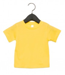 Image 10 of Canvas Baby Crew Neck T-Shirt