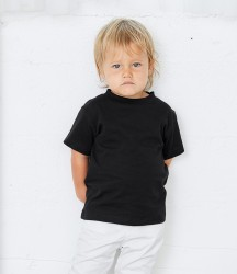 Canvas Toddler Crew Neck T-Shirt image