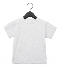 Image 2 of Canvas Toddler Crew Neck T-Shirt