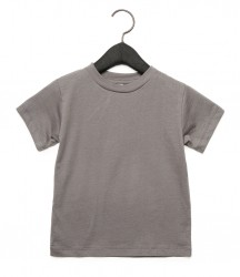 Image 3 of Canvas Toddler Crew Neck T-Shirt