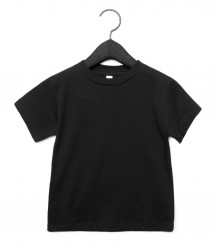 Image 4 of Canvas Toddler Crew Neck T-Shirt