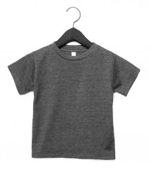 Image 5 of Canvas Toddler Crew Neck T-Shirt