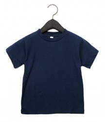Image 6 of Canvas Toddler Crew Neck T-Shirt